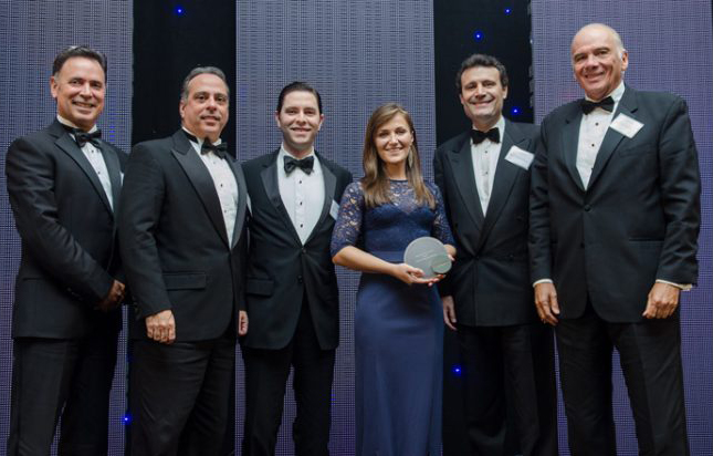 Panama Law Firm of the Year – 2015