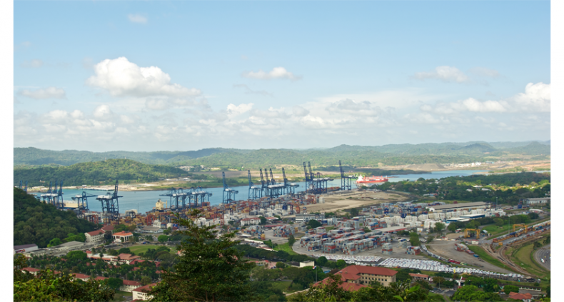 Alcogal advises PSA Panama International Terminal, S.A.
