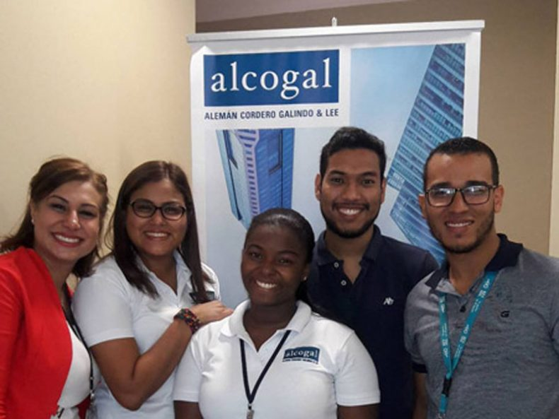 Breakfast held for Alcogal associates