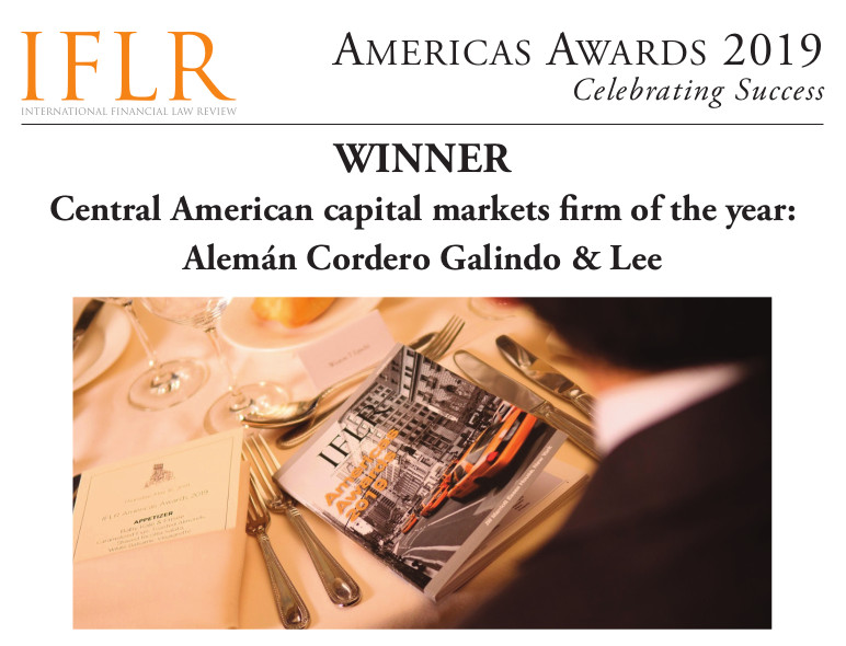 What impressed the market – IFLR Americas Awards 2019