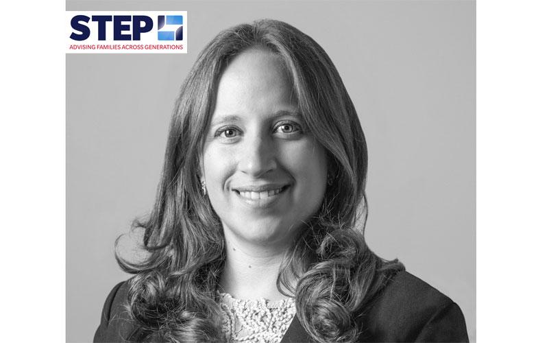Asociada internacional de Alcogal en Uruguay es nombrada directora de STEP Sur América