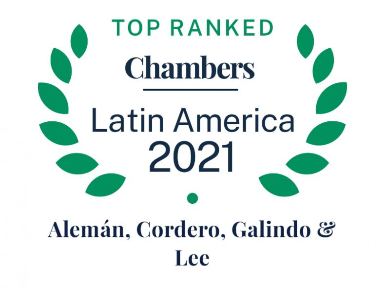 Congratulations to our team of lawyers for their recognition by Chambers and Partners