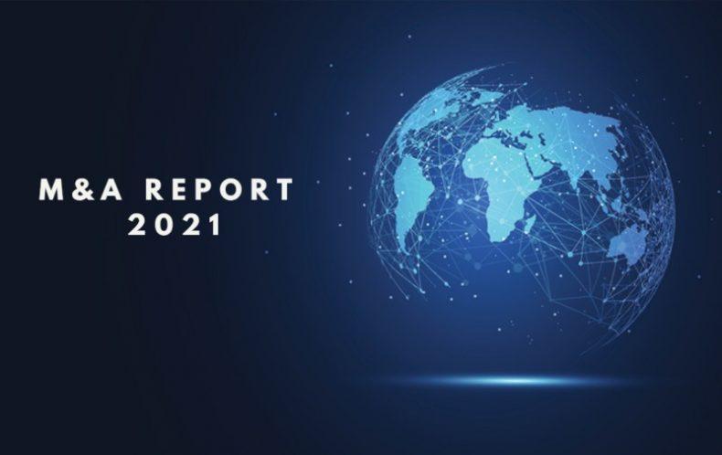 Alcogal contribuyó con la guía de IFLR – M&A Report 2021