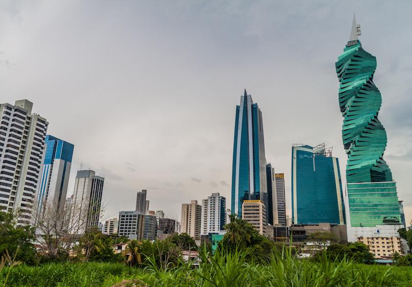 law firm in the sector of capital markets in Panama   Firma de abogados del sector de los mercados de capitales en Panamá