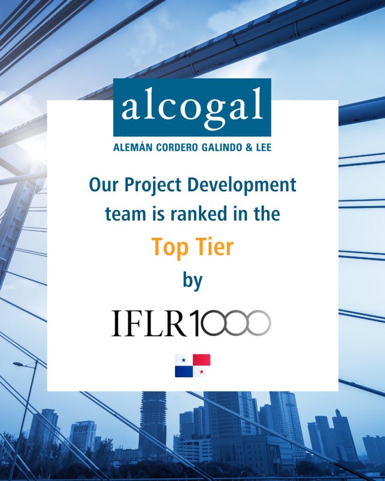 Alcogal ocupa el primer lugar en desarrollo de proyectos